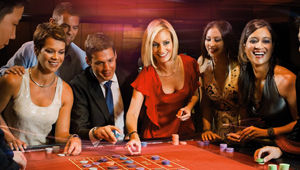 Live casino, rulet, bacarat